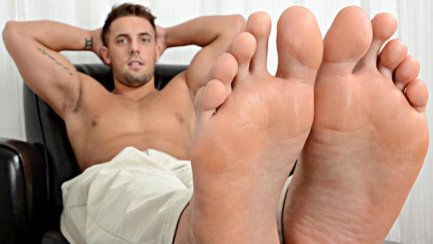 My Friends Feet discount